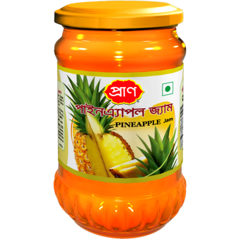 Online Grocery Delivery Pran Pineapple Jam - 13 23 Oz ZiFitiFresh - Page